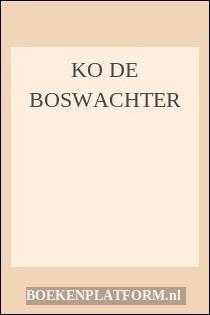 Ko De Boswachter