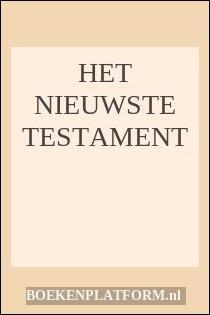Het Nieuwste Testament