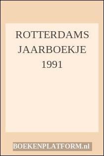 Rotterdams Jaarboekje 1991