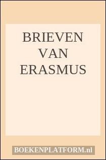 Brieven van Erasmus