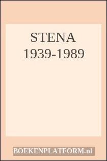 Stena 1939-1989