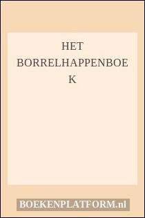 Het Borrelhappenboek