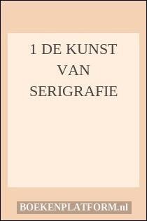 1 De kunst van serigrafie