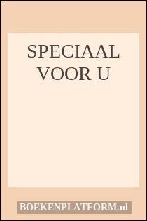 Speciaal voor u