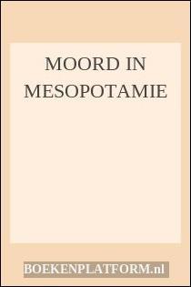 Moord In Mesopotamie