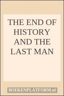 the end of history and the last man essay End of history and the last man summary ebook summary : 55,17mb end of history and the last man summary ebook hunting for end of history and the last man summary do.