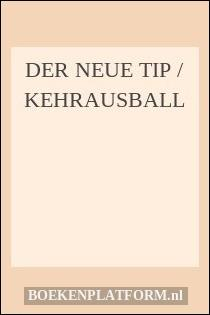 Der Neue Tipp : der neue tip kehrausball ~ Lizthompson.info Haus und Dekorationen