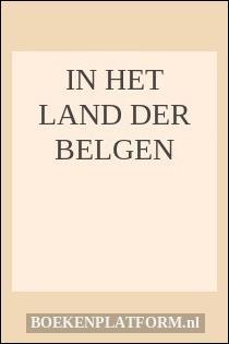 In Het Land Der Belgen