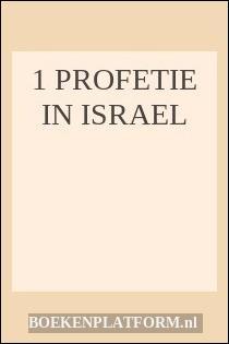 1 Profetie in israel