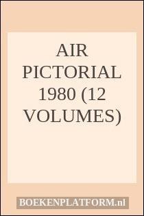 Air Pictorial 1980 (12 volumes)