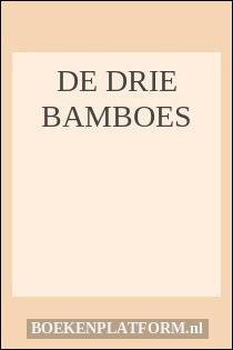 De Drie Bamboes