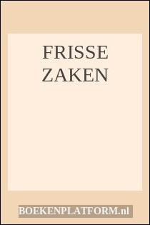 Frisse Zaken