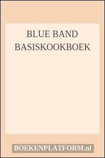 Blue Band Basiskookboek