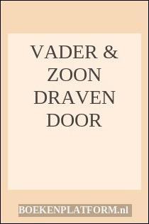 Vader & Zoon Draven Door