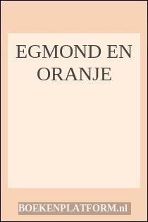 Egmond En Oranje