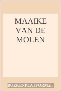 Maaike Van De Molen