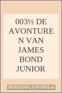 003½ De avonturen van James Bond junior