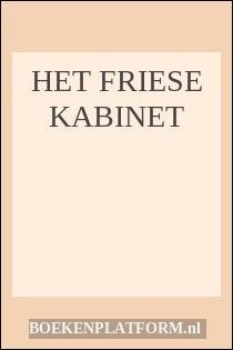Het Friese Kabinet