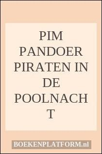 Pim Pandoer Piraten in de poolnacht