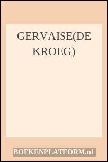 Gervaise(De Kroeg)