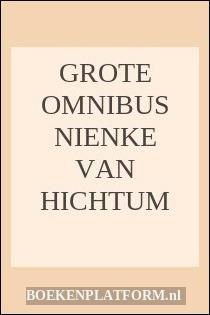 Grote Omnibus Nienke Van Hichtum