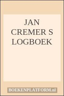 Jan cremer s logboek