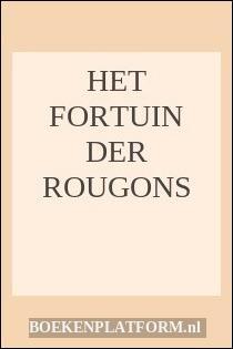 Het Fortuin Der Rougons