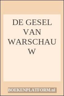 De Gesel Van Warschauw