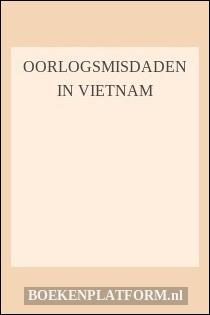 Oorlogsmisdaden in Vietnam