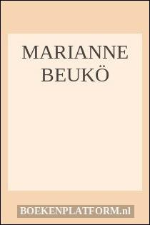 Marianne Beukö