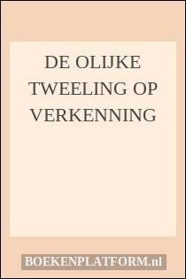 De olijke tweeling op verkenning  BoekenPlatform.nl