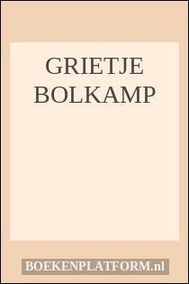 Grietje Bolkamp
