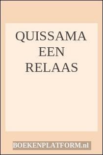 Quissama Een Relaas
