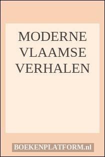 Moderne Vlaamse Verhalen