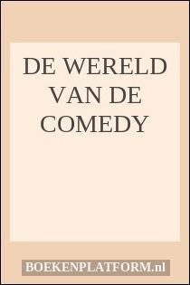 De wereld van de comedy