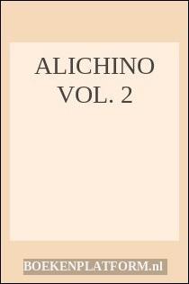 Alichino Vol. 2