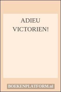Adieu Victorien!