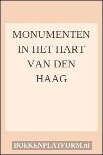 Monumenten in het hart van Den Haag