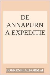 De Annapurna Expeditie