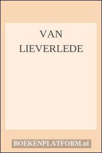 Van Lieverlede