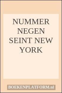 Nummer Negen Seint New York