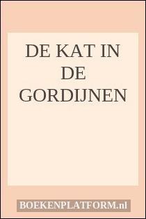 De Kat In De Gordijnen   BoekenPlatform.nl