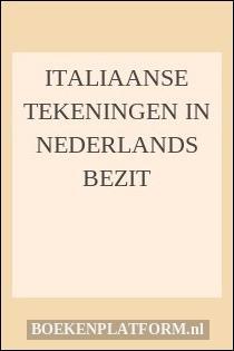 Italiaanse tekeningen in Nederlands bezit