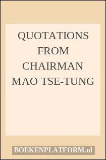 an analysis of mao tse tungs essay on new democracy Selected works of mao tse-tung  a new china our aim in the cultural sphere is  to build a new chinese national culture  in the last analysis, there can be no  neutral three people's principles they can only be either revolutionary or.
