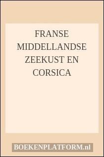 Franse Middellandse Zeekust en Corsica