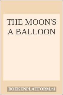 The Moon's A Balloon by David Niven, Folio Society 2009