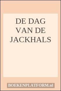 De dag van de Jackhals