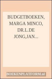 Budgetboeken, Marga Minco, Dr.l.de Jong,jan Wolkers,godfried Bomans,j,m.abiesheuvel