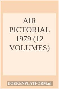 Air Pictorial 1979 (12 volumes)