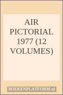 Air Pictorial 1977 (12 volumes)